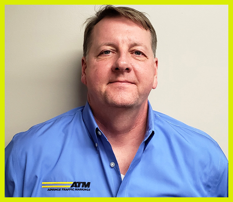 Chad Rainwater - Sotuh Regional Sales Manager